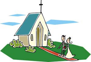 Free Church Weddings Cliparts, Download Free Clip Art, Free.