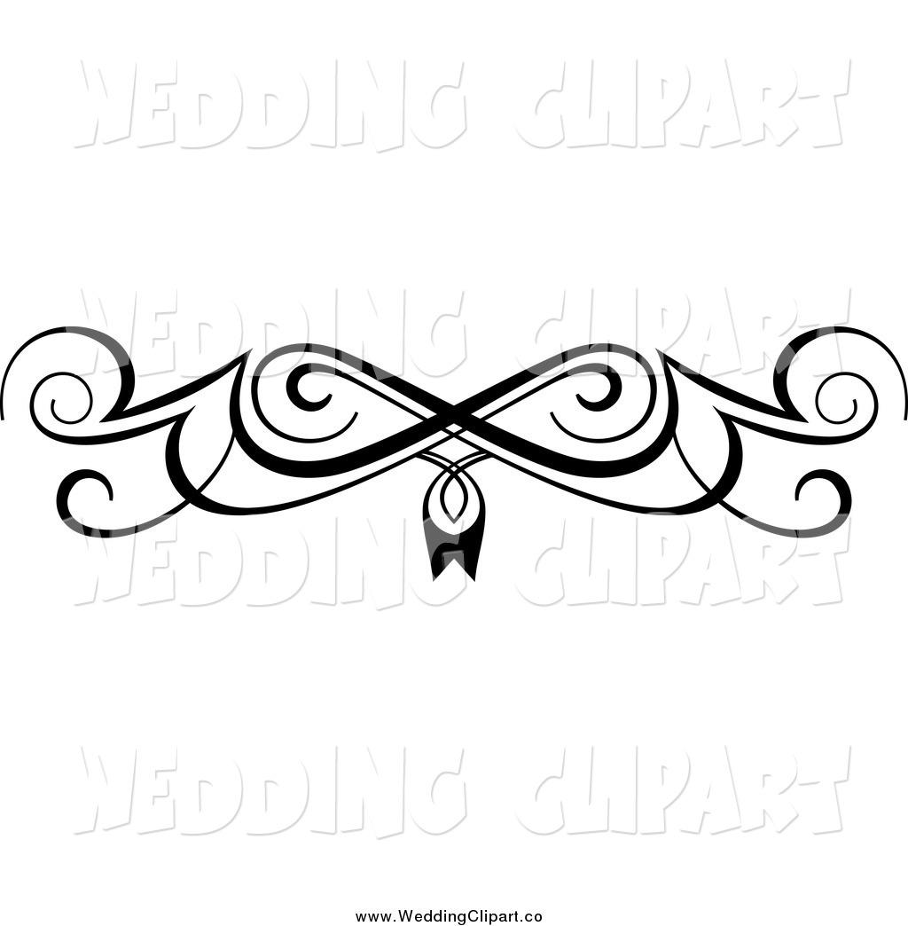 Wedding Clip Art Borders.