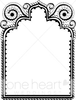 Wedding Clipart Borders & Wedding Borders Clip Art Images.