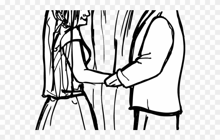 Clipart Wedding Priest.