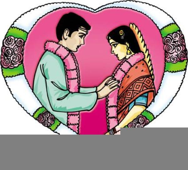 Wedding Color Clipart.