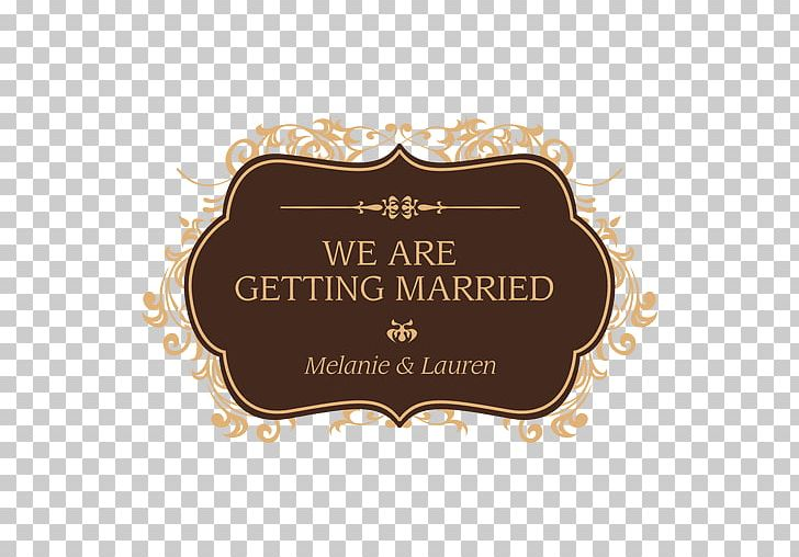 Wedding Invitation Marriage Label PNG, Clipart, Badge, Brand.