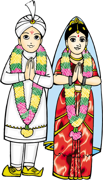 Wedding Clipart Images.
