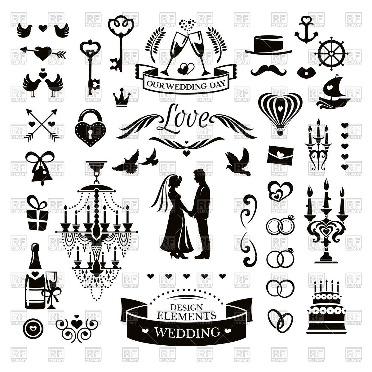 Wedding clipart fonts free download 1 » Clipart Portal.