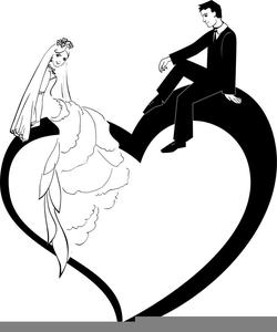 Free Clipart For Wedding Program.