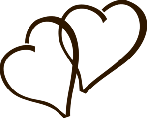 Free Heart Wedding Cliparts, Download Free Clip Art, Free.
