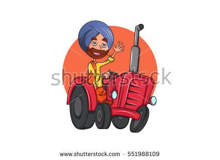 Punjabi Stock Images, Royalty.