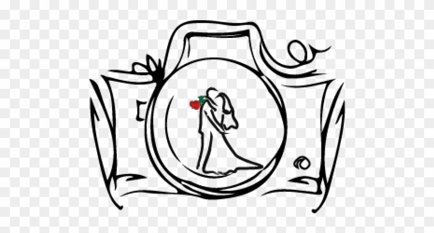 Photography Clipart Wedding.