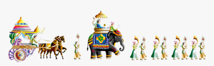 Hindu Wedding Clipart 4 Image Png.