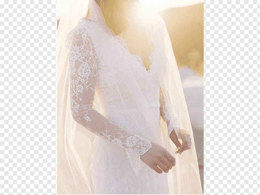 Wedding dress Shoulder Gown shoot, dress free png.