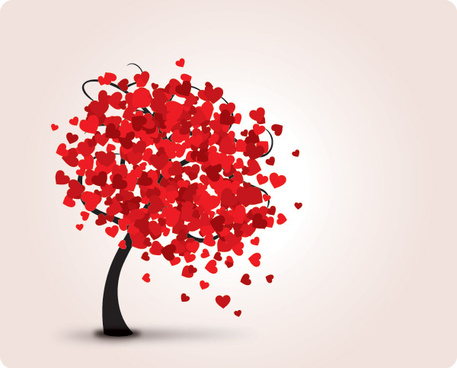 Wedding love tree clipart free vector download (14,441 Free.