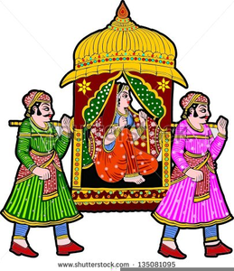 Free Indian Wedding Clipart Images.