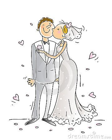 217 best images about Wedding Illustrations <3 on Pinterest.