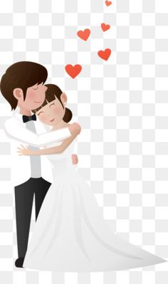 110 Best Wedding Couple PNG & Wedding Couple Transparent.