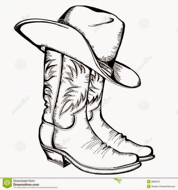 25+ best ideas about Cowboy Boot Tattoo on Pinterest.