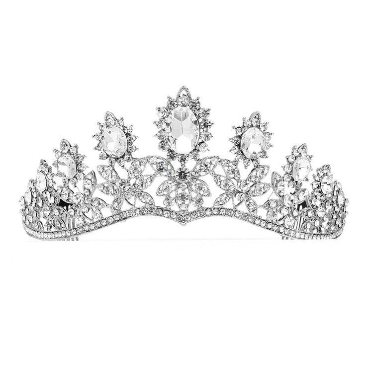 Download Free png Royal Wedding Tiara with Dram.