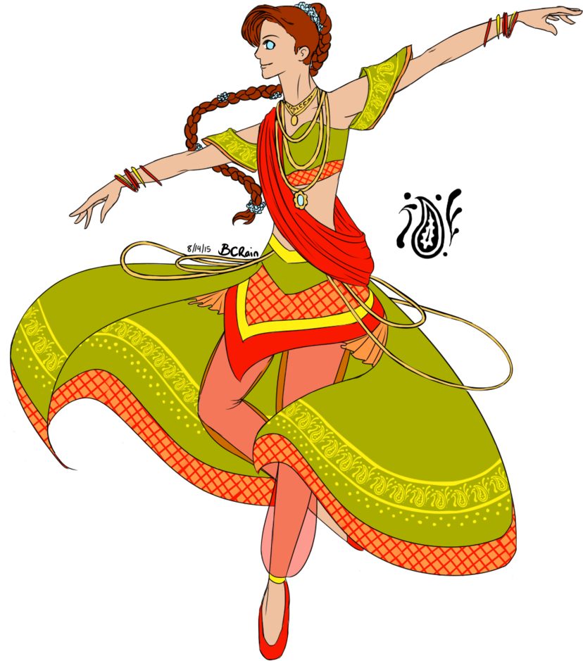 Clipart Gallery Hindu Wedding Dance.