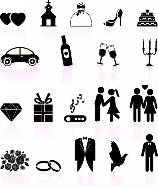 Wedding day wishes image free vector download (5,757 Free.