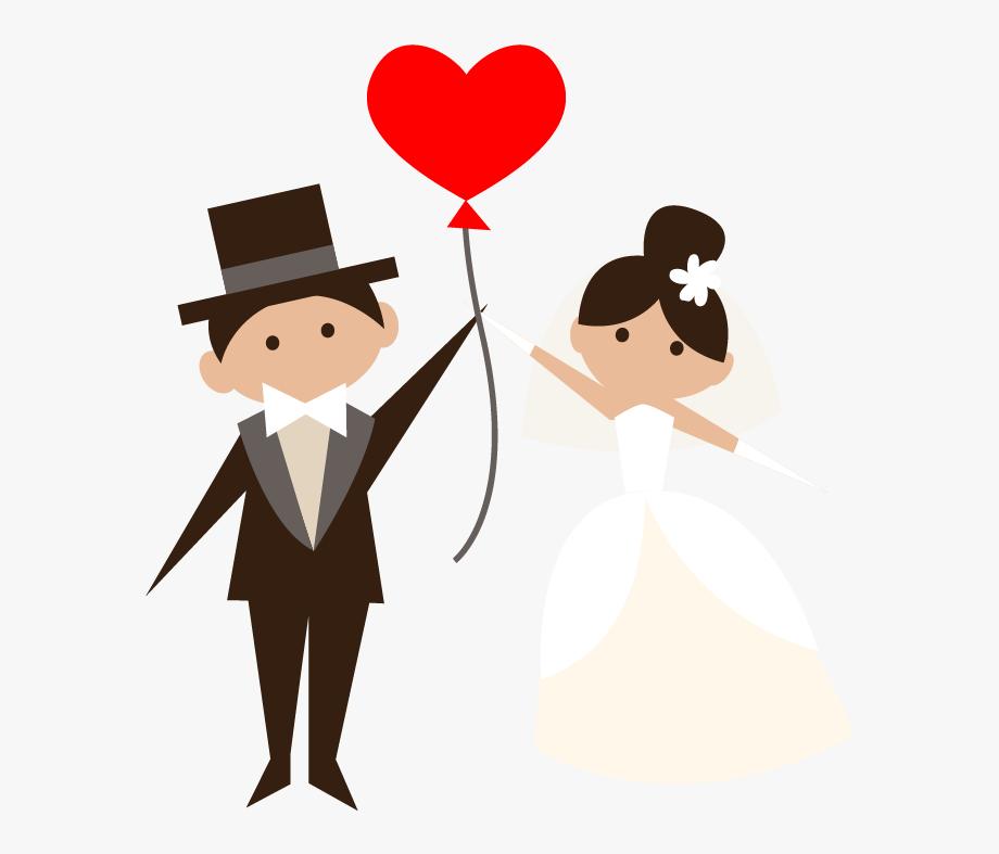 Bridegroom Wedding Marriage Clip Art.