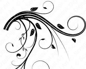 Wedding Decor Clipart.