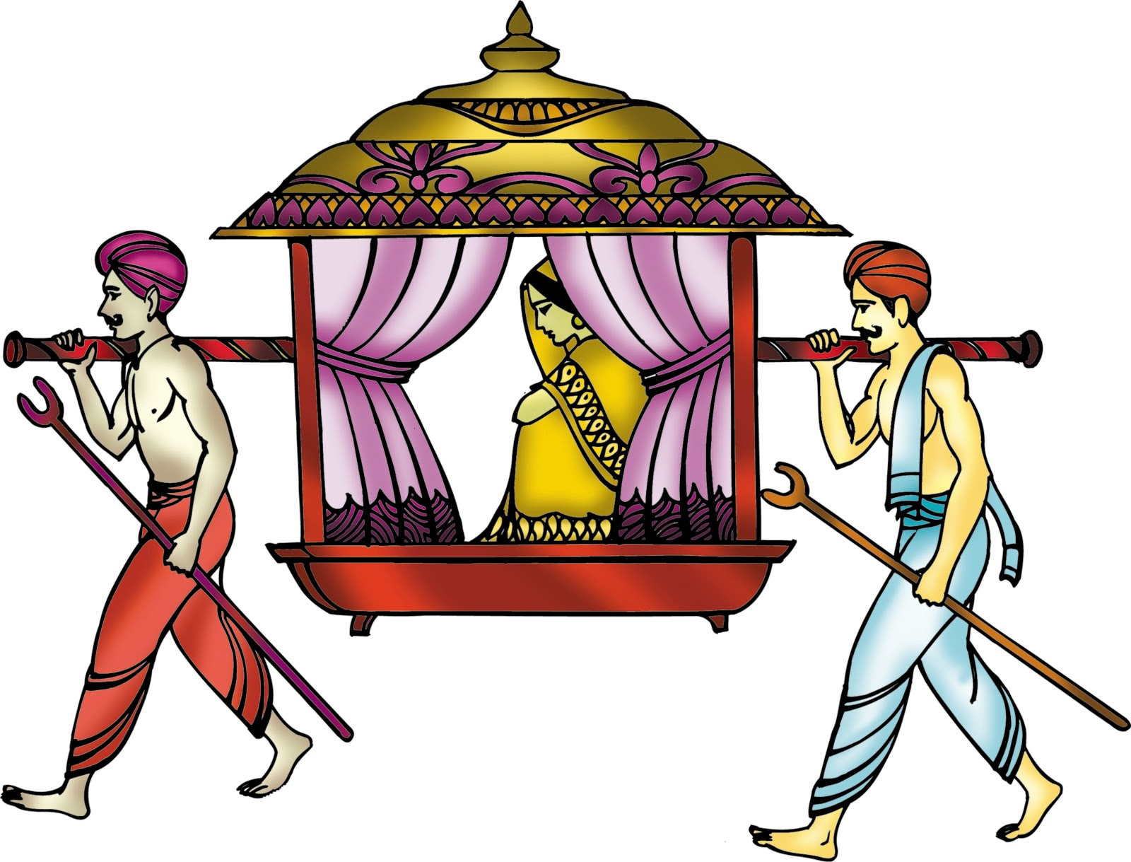 wedding doli clipart for your inspiration.
