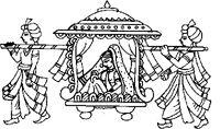 Doli Wedding Symbols.
