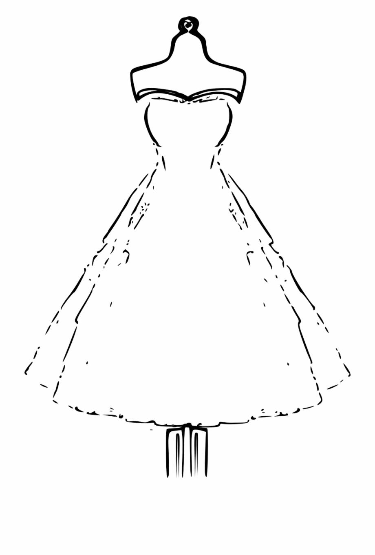 Bridal Dress Mannequin Wedding Png Image.
