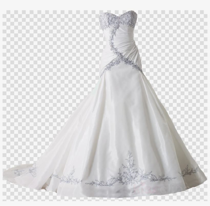 Download Free png Wedding Gowns Png Clipart Wedding Dress.