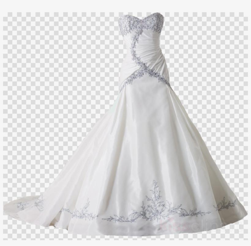 Wedding Gowns Png Clipart Wedding Dress Clip Art.