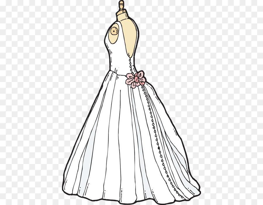 Wedding Woman clipart.