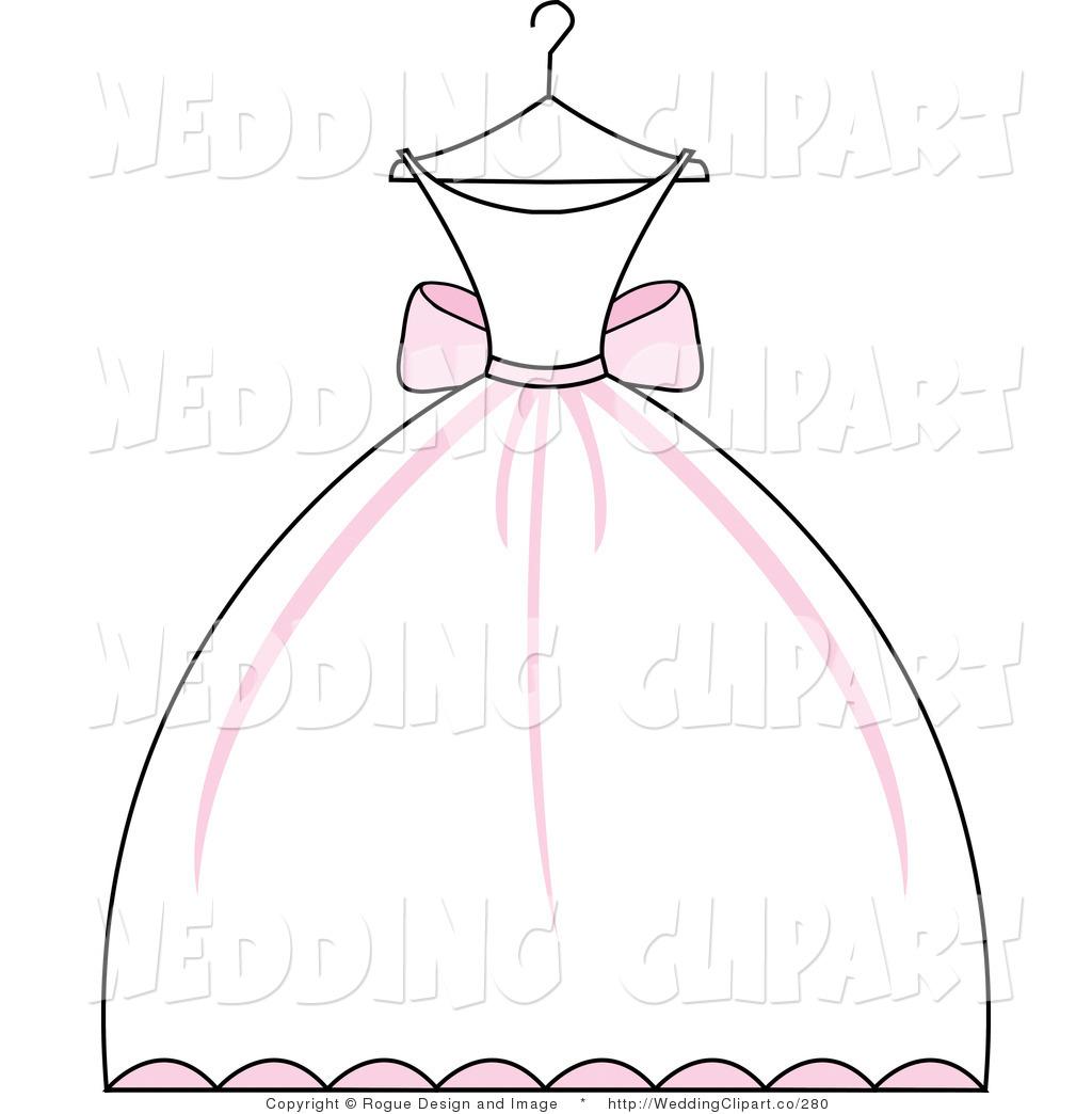 Free Wedding Dress Clipart, Download Free Clip Art, Free.