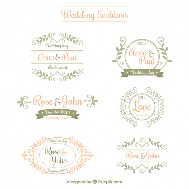 Wedding Vector Free Free Download Clip Art.