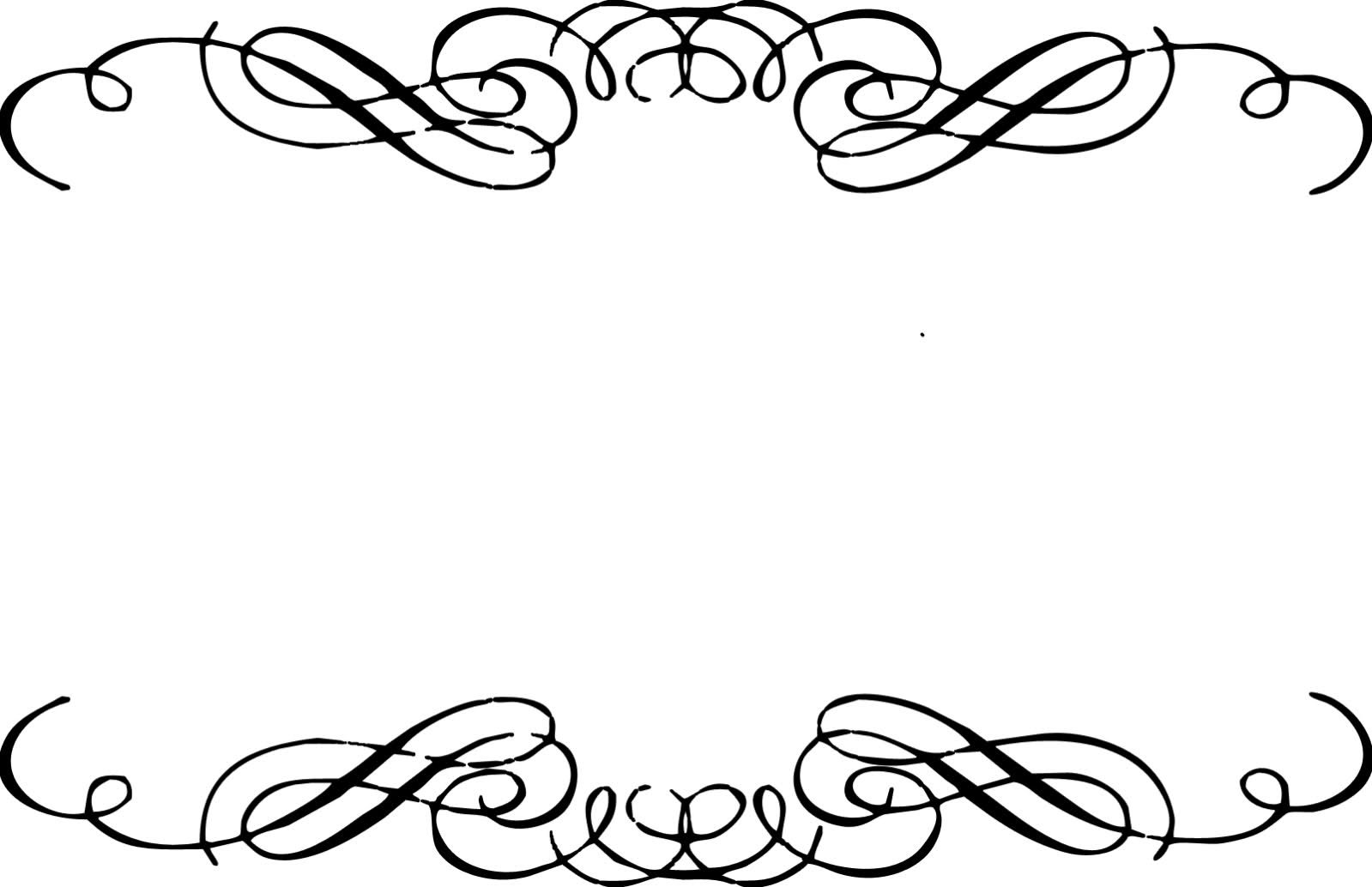 Wedding filigree clipart 4 » Clipart Portal.