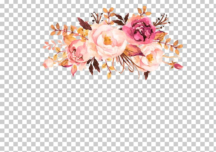 Floral Design Flower Bouquet Cut Flowers Wedding PNG.
