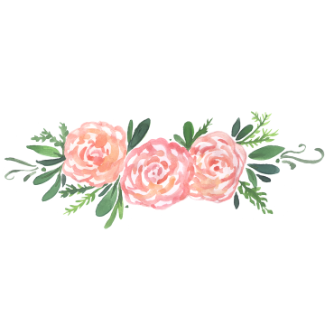 Wedding Bouquet PNG Images.