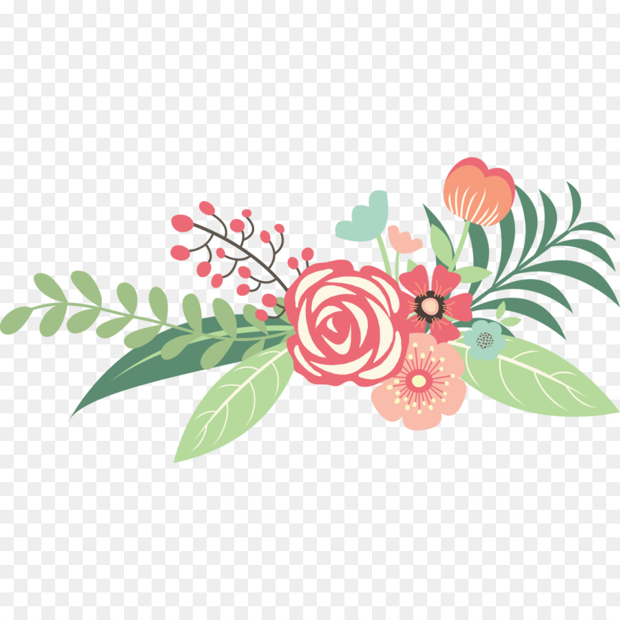 Download Free png Flower bouquet Wedding Clip art floral png.