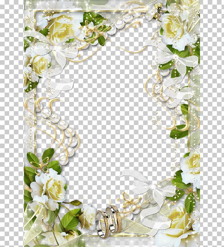 Frame Wedding, White Flower Frame , white and green wedding.