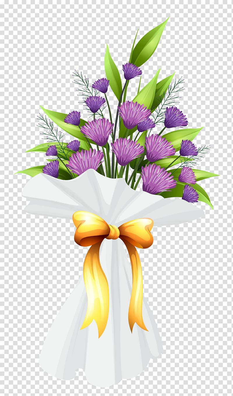 Flower bouquet Purple , WEDDING FLOWERS transparent.