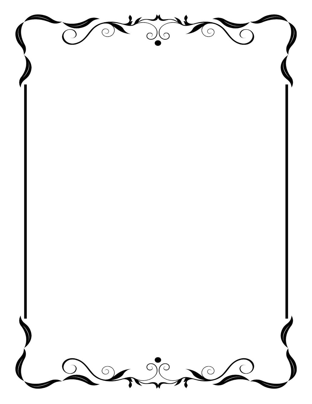 Free Wedding Frame Clipart Download.