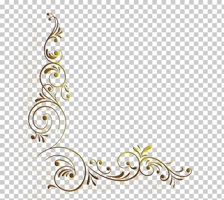 wedding gold border clipart 10 free cliparts  download