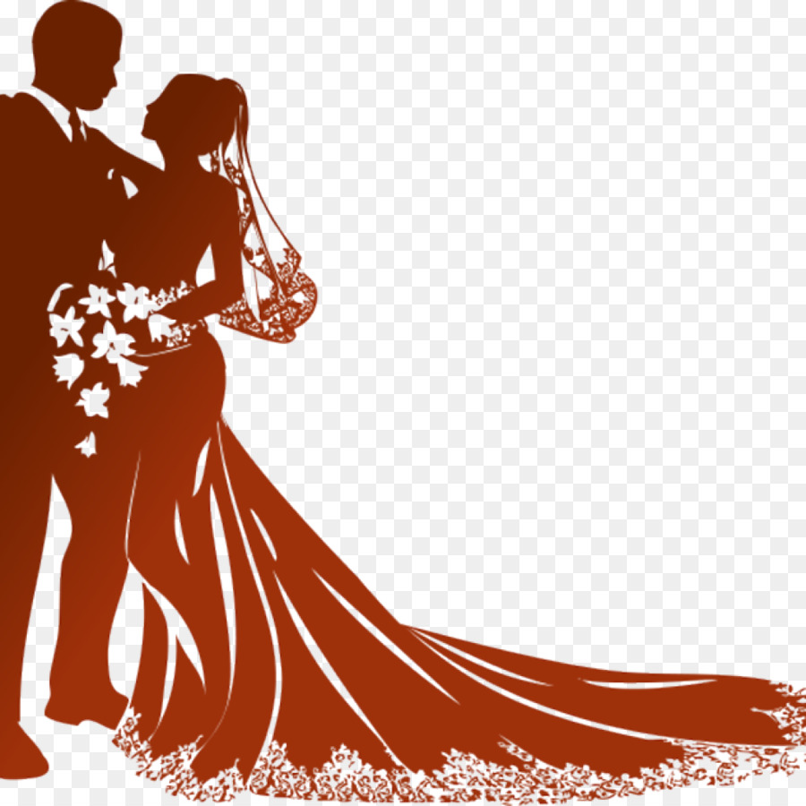 Wedding Love Couple png download.