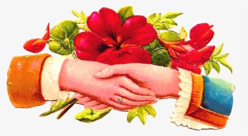 Wedding Hands Images Png, Transparent Png , Transparent Png.