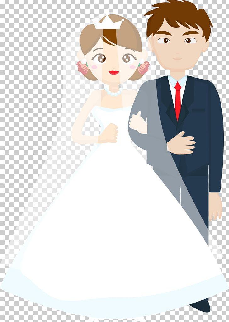 Wedding Bride Illustration PNG, Clipart, Bride, Bride And.