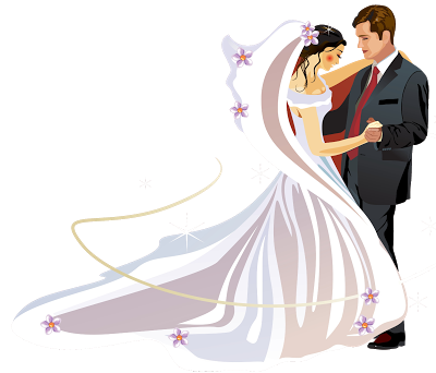 Wedding PNG images free download.