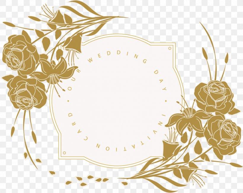 Wedding Invitation Flower Floral Design, PNG, 1301x1038px.