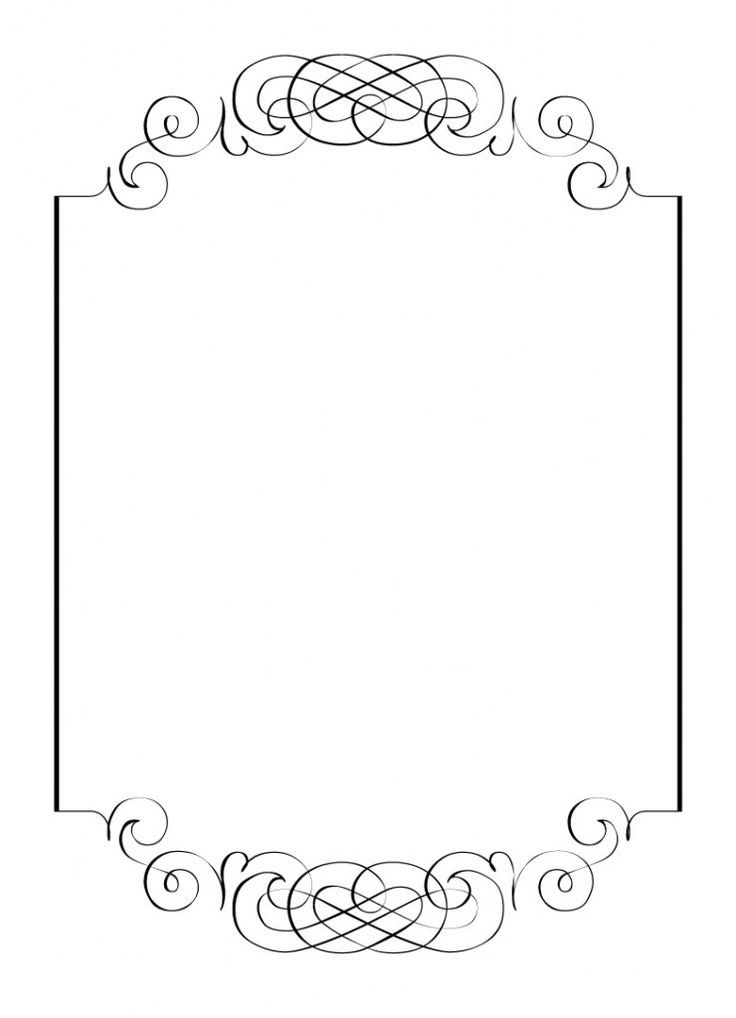 Image result for invitation borders microsoft word free.