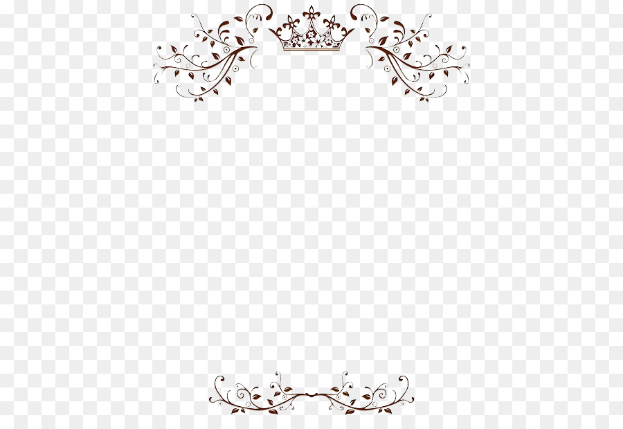 Wedding Invitation Design png download.