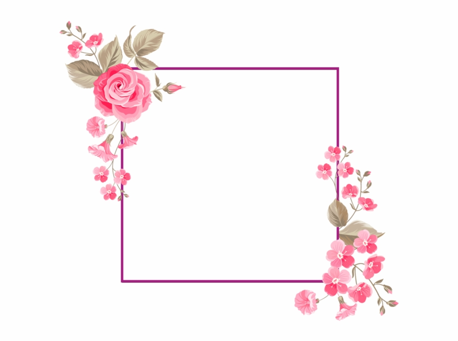And Flower Portable Floral Vector Design Graphics.