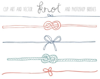 Love Knot Cliparts.