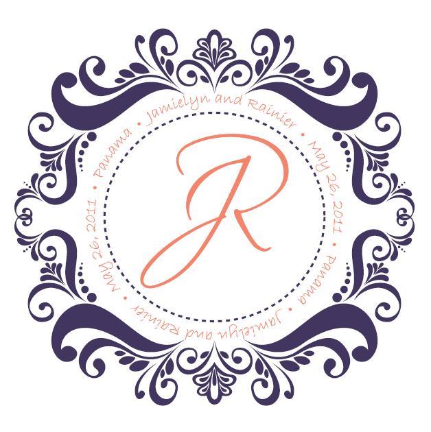 monogram J&R.